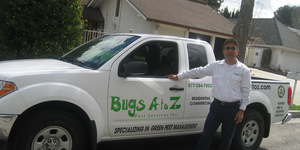 read about Leading, Professional Exterminator And Pest Control Agency