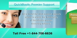 read about How to Speed Up QuickBooks Premier?