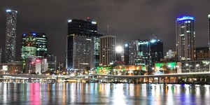 read about Brisbane, But Not Quite