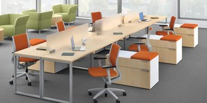 read about Modular office Furniture