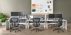 read about Workstation Chairs