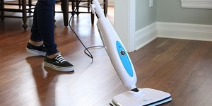 read about Top 5 Best Steam Mop Reviews
