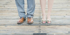 read about How to Choose the Right Shoes for Date Night