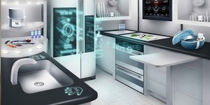 read about Utilizing Advance AI-Possess a Smart Home