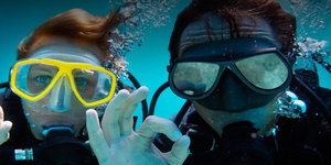 read about Why go for a Scuba Diving Holiday to St. Thomas with Family?