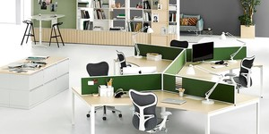 read about modern office furniture online