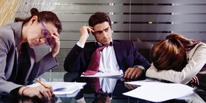 read about 5 Signs Your Employees are Unhappy