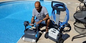 read about Best Ever Options To Consider When Shopping For Automatic Pool Cleaner