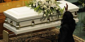 read about The Proper Funeral Etiquette for When You Attend a Memorial service