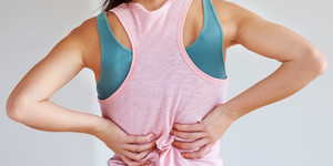 read about Back pain: Causes and Treatments