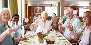read about Questions to Consider Before Choosing a Retirement Community
