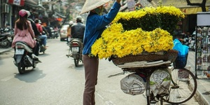 5 Best Experiences in Vietnam