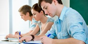 read about 8 Secrets for Well-Written and Creative College Essay