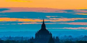 read about 2017 Guide to Travel to Myanmar