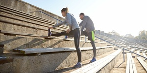 read about Exercise to Control Blood Pressure