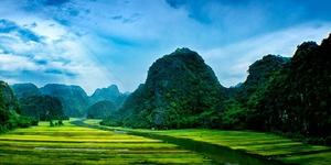 read about Trip to Vietnam? Explore Tam Coc