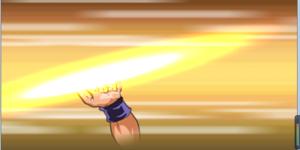read about Les joueurs doivent collecter des cartes dans Jeu Dragon Ball Z