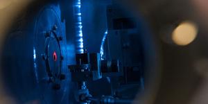 read about Laser Plasma Accelerator