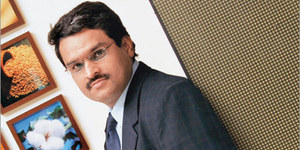 read about How Jignesh Shah's empire was trampled?