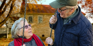 read about Senior Love: How to Bring Your Relationship to the Next Level