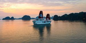 read about Experience a holiday in Vietnam with Halong Bay Cruise