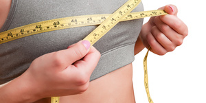 read about Effective Ways to Increase Breast Size