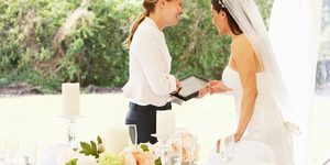 read about What Are The Benefits Of Settling For A Professional Wedding Planner?