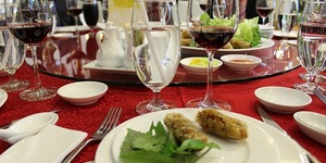 read about French and Italian Restaurants to visit: Food and Wine recommendations