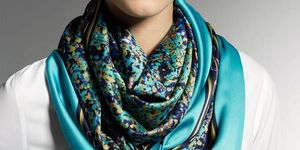 read about Some Effective to Buy Women's Scarves for Any Occasion