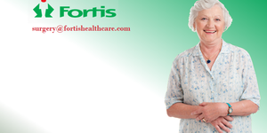 read about Fortis Hospital India Brings Me Relief from Severe Knee Pain