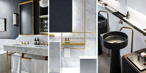 read about An Insight into Inspiring Bathroom Trends