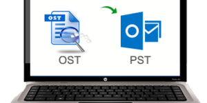 OST to PST Converter Freeware