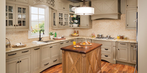 read about The ABC Of Benefits To Reap By Installing Custom Kitchen Cabinets