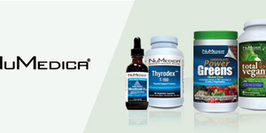 read about Grab Numedica Total Vegan & Power Green Health Supplement Online
