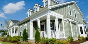 read about Exterior Siding 101: 5 Most Popular Exterior Siding Options