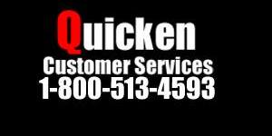 read about Quicken Support Number 1-800-513-4593, Quicken Toll free Number