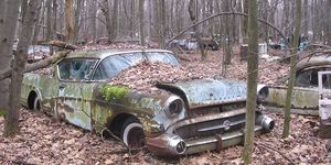 read about How to Sell your Old Car to Junkyard with Proper Dealing