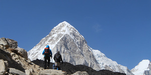 read about Everest Base Camp Trek