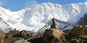 read about Annapurna Base Camp Trekking