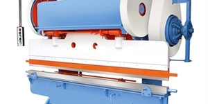 read about Press Brake Machine Manufacturer