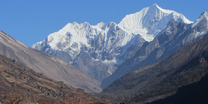 read about Langtang Trek