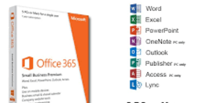 read about Microsoft Office 365 for Small Business