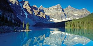 read about CLASSIC CANADIAN ROCKIES