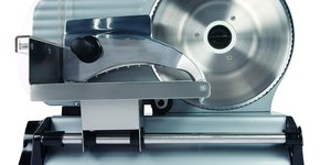 read about Buying Best Meat Slicer - Some Tips