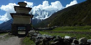 read about Manaslu Trekking