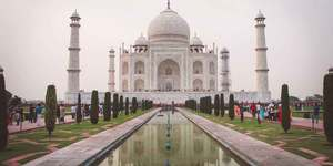 read about Golden Triangle Tour: Top Unique Things to Do