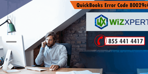 read about How to Fix QuickBooks Error 80029C4A