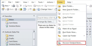 read about Restore deleted email messages in Outlook.com