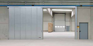 read about Get Quality Doors and Installation for your Cold Storage Business