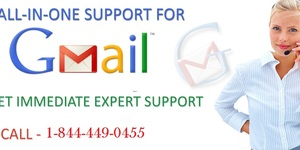 Gmail Won't Load   1-844-449-0455   Gmail Customer Care Number